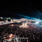 Aperyshow 2019: il Festival della musica a fin di bene non lo ferma nemmeno la pioggia!