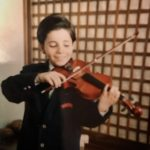 My violin and I: how attracted to a challenge are you?