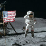 50 years ago, the man on the moon: an anniversary that involves all of humanity, and also my music