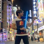 The first days of the Japanese tour: 5 travel observations