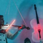 Il violino di ghiaccio e un decennio iniziato all'insegna del bianco